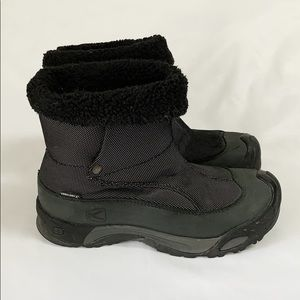 Keen Dry Warm winter boots for -25F